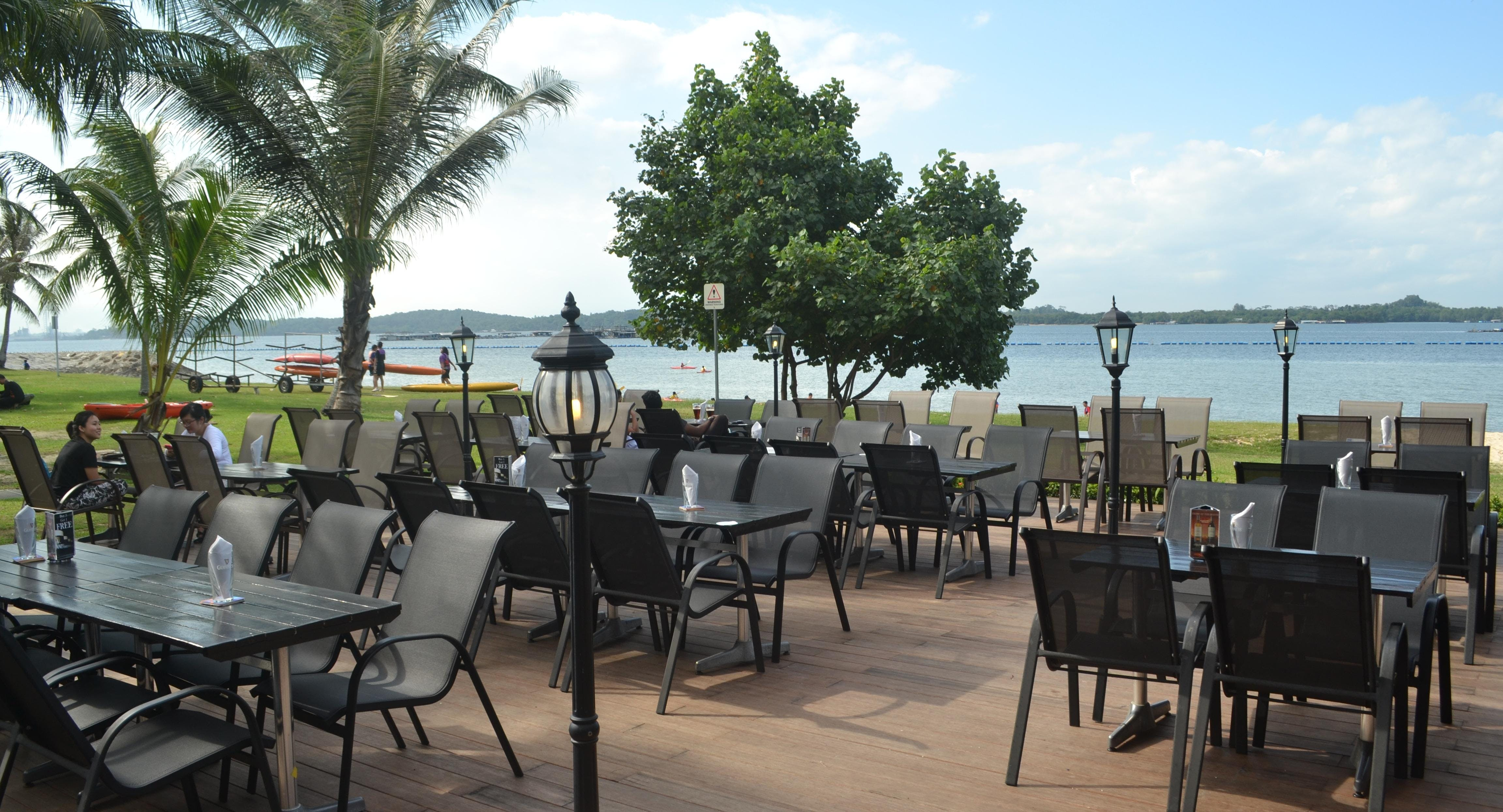 Photo of restaurant Georges At The Cove in Pasir Ris, Singapore