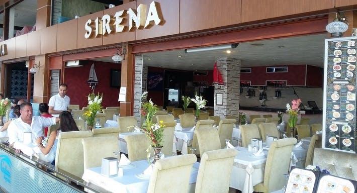 Sirena Balık Restaurant İstanbul image 1