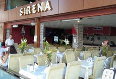 Sirena Balık Restaurant