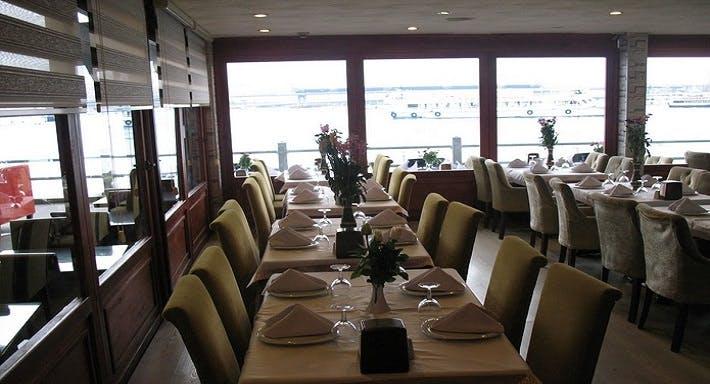 Sirena Balık Restaurant İstanbul image 2