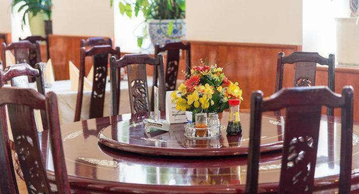 Restaurant Kristall Wien image 4