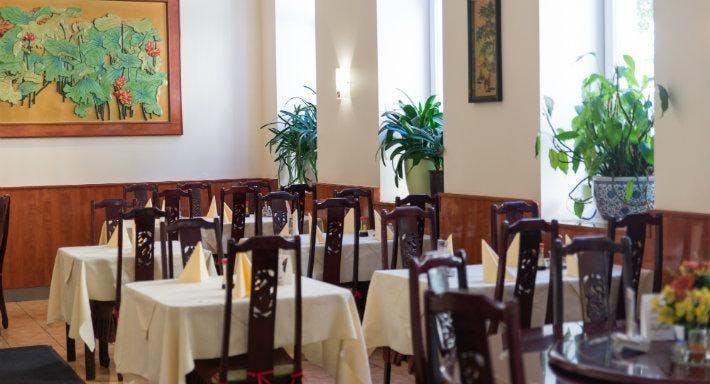 Restaurant Kristall Wien image 2