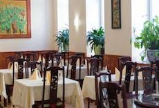 Restaurant Kristall