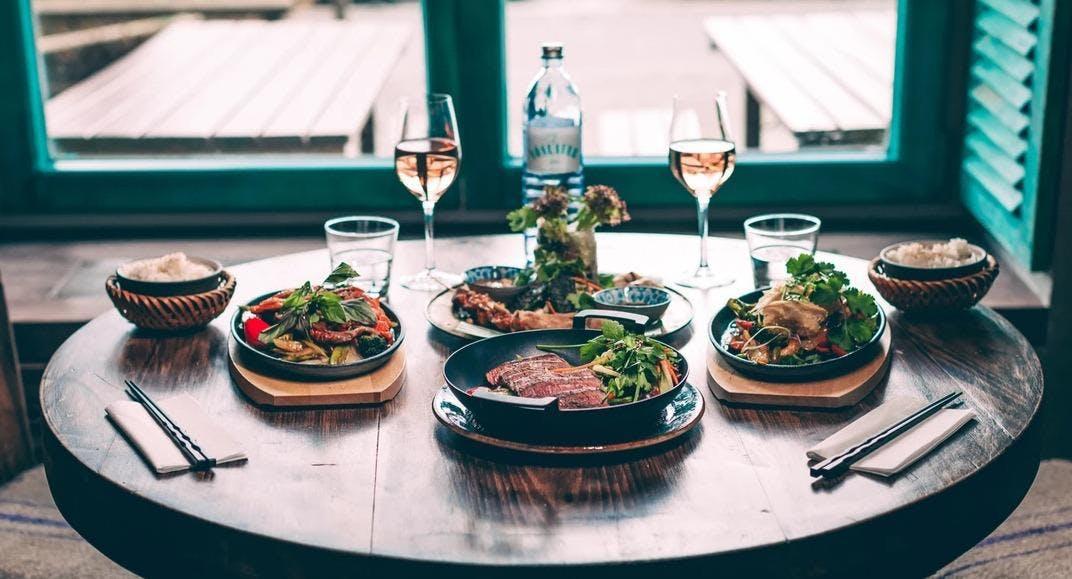 Photo of restaurant Xua Quan in Alt-Treptow, Berlin