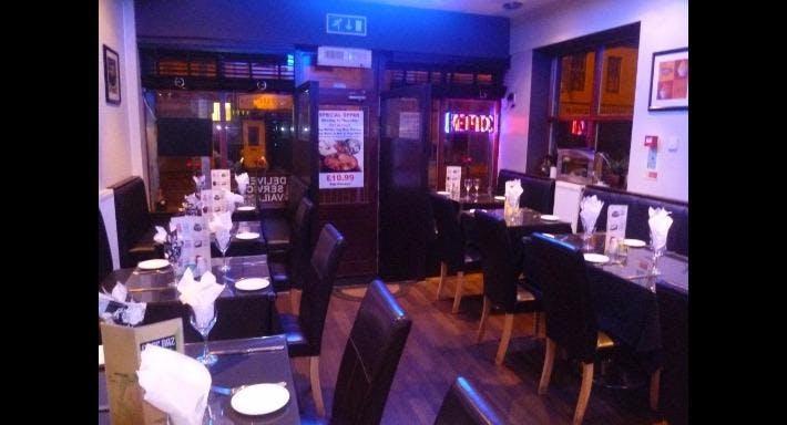 Cafe Naz Liverpool image 2