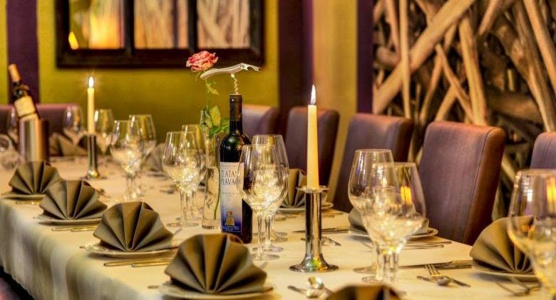 Tunici Restaurants Bahrenfeld Hamburg image 3