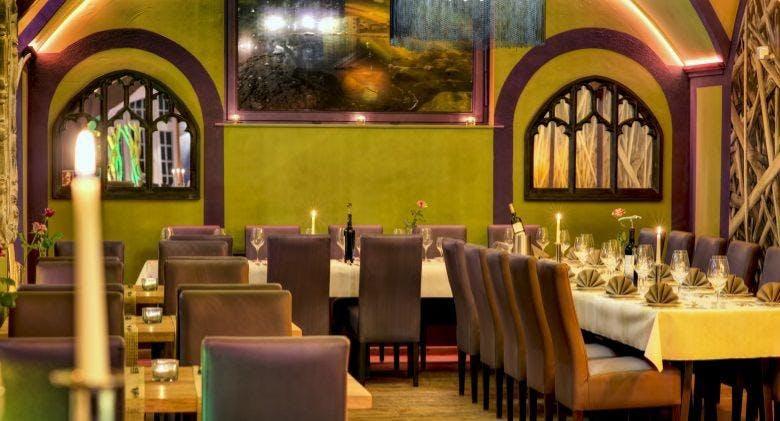 Tunici Restaurants Bahrenfeld Hamburg image 2