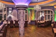 Tunici Restaurants Bahrenfeld