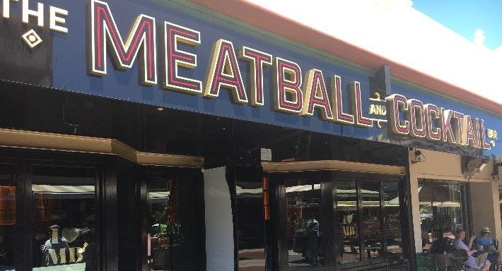 The Meatball Bar - Fremantle Perth image 3