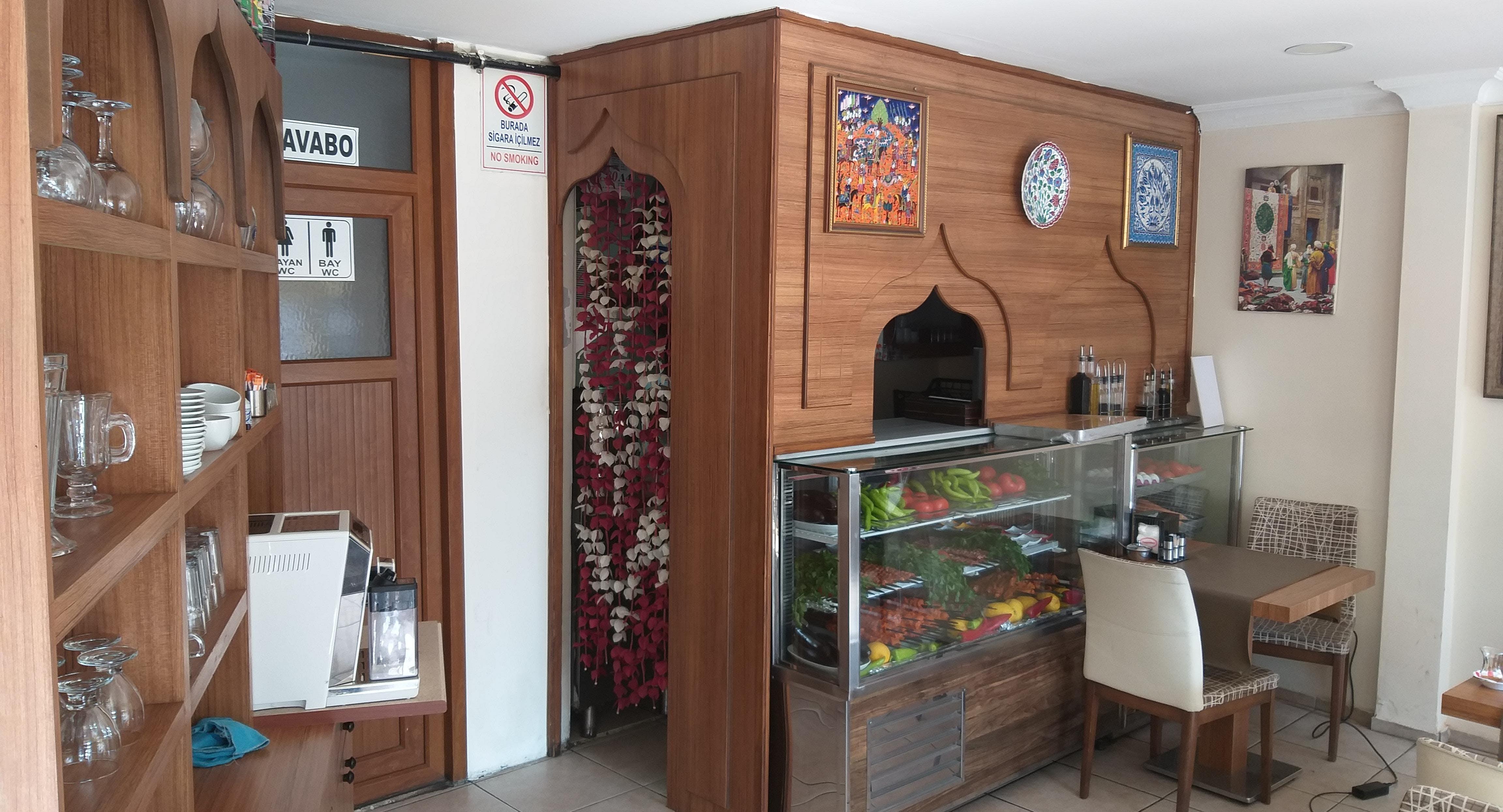 Tuğra Kebap House Istanbul image 1