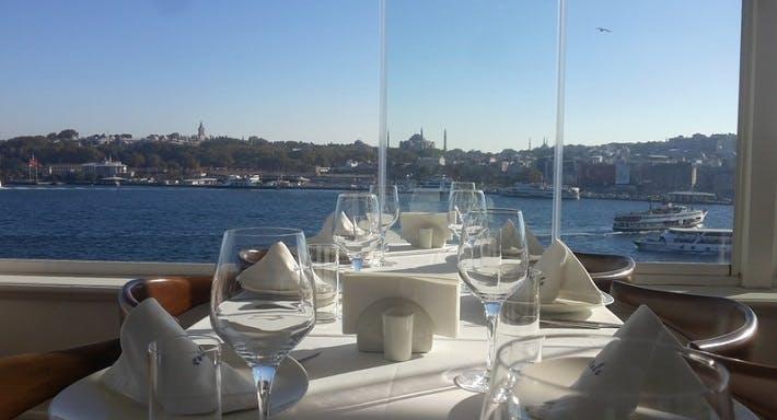 Galatalı Balık Karaköy
