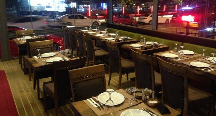 Buhari Gurme & Steakhouse