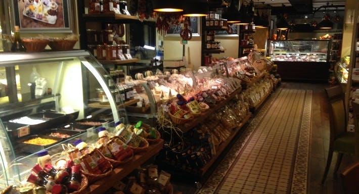 Buhari Gurme & Steakhouse İstanbul image 2