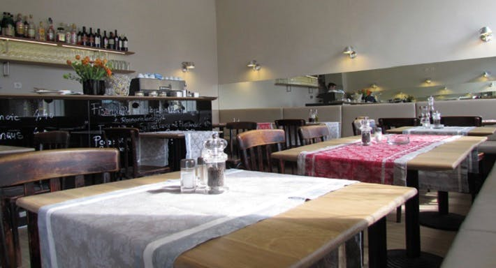 Restaurant Rino