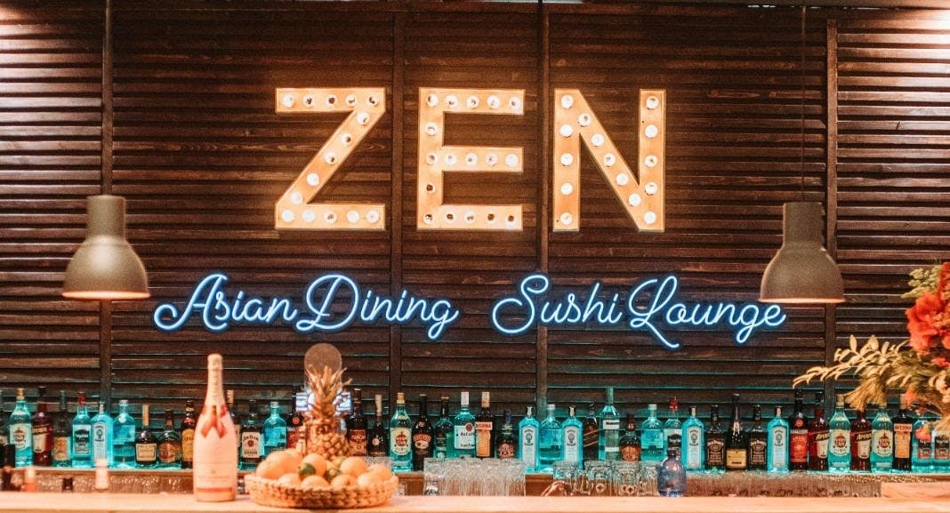 Zen Ku'damm II