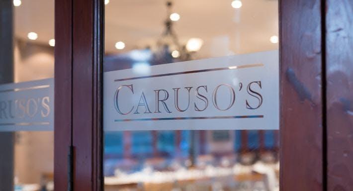 Caruso's Gourmet Pizza & Italian Restaurant Sydney image 3