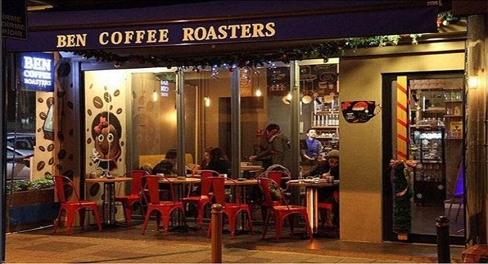 Ben Coffee Roasters