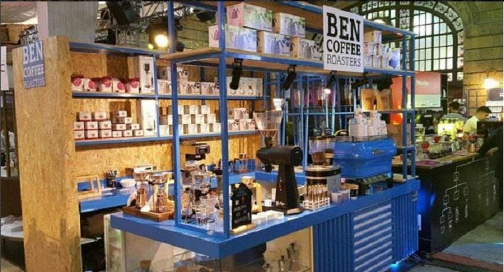 Ben Coffee Roasters İstanbul image 3