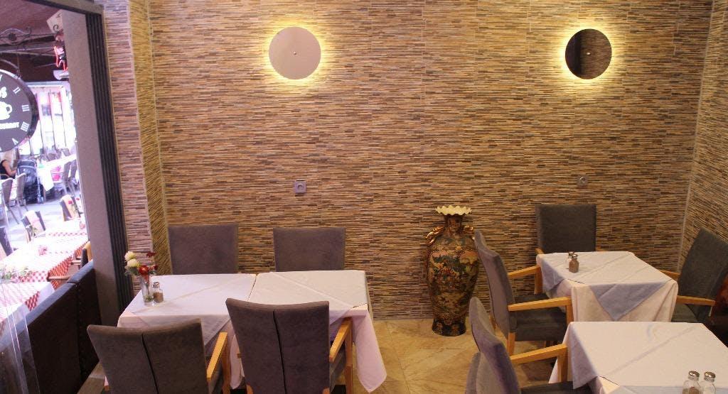 Zamos Cafe & Restaurant İstanbul image 1