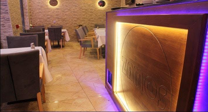 Zamos Cafe & Restaurant İstanbul image 3