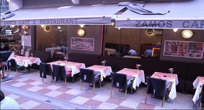 Zamos Cafe & Restaurant İstanbul image 2