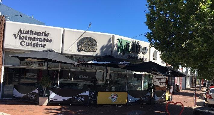 Lido Restaurant - Northbridge Perth image 2