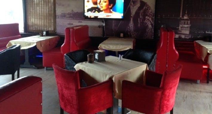 Derin Cafe & Restaurant İstanbul image 3