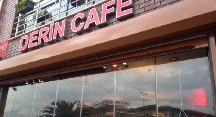 Derin Cafe & Restaurant Istanbul image 2