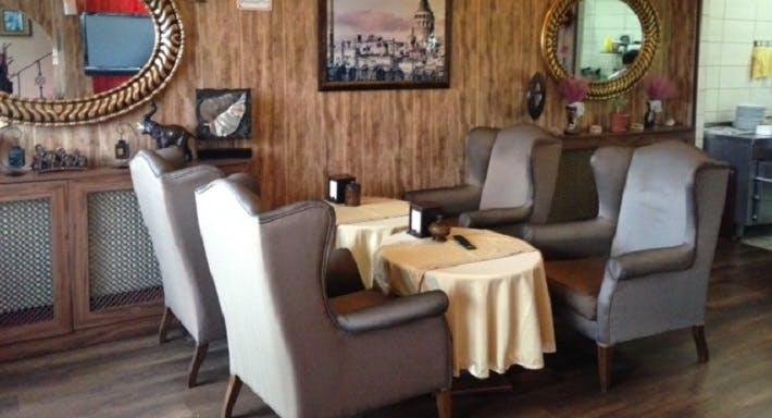 Derin Cafe & Restaurant