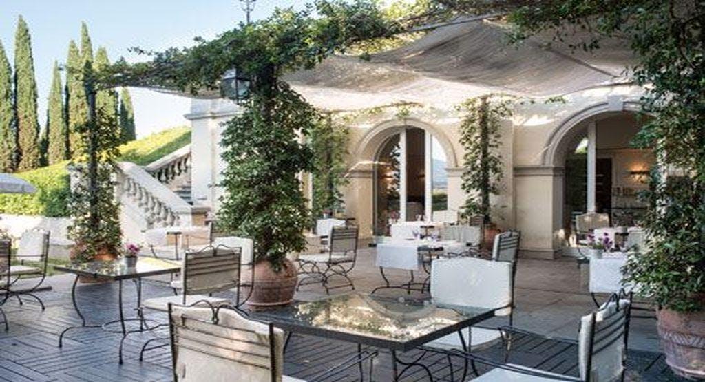 Villa La Vedetta Restaurant Firenze image 1