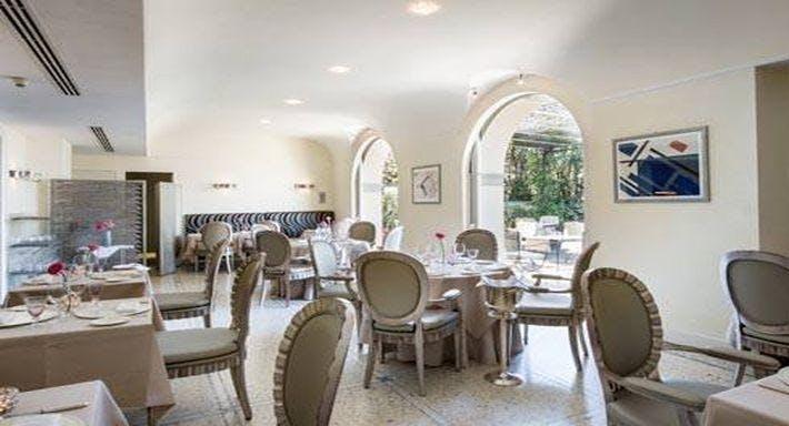Villa La Vedetta Restaurant Firenze image 3