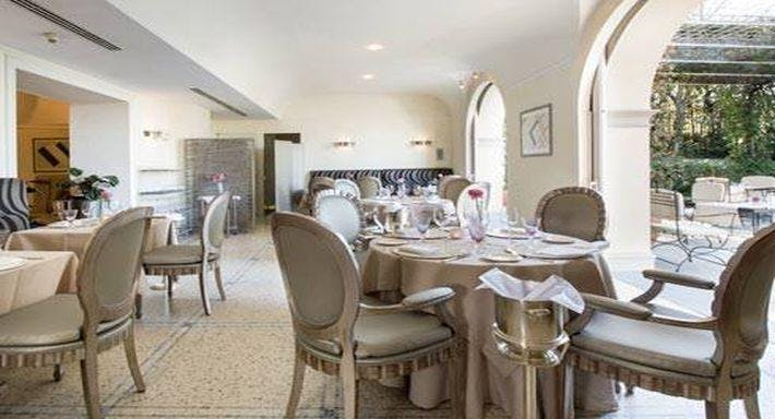 Villa La Vedetta Restaurant Firenze image 2