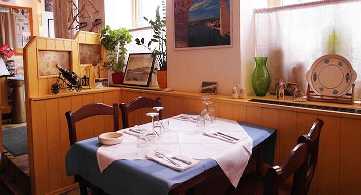 L'Osteria del Salento Wien image 3