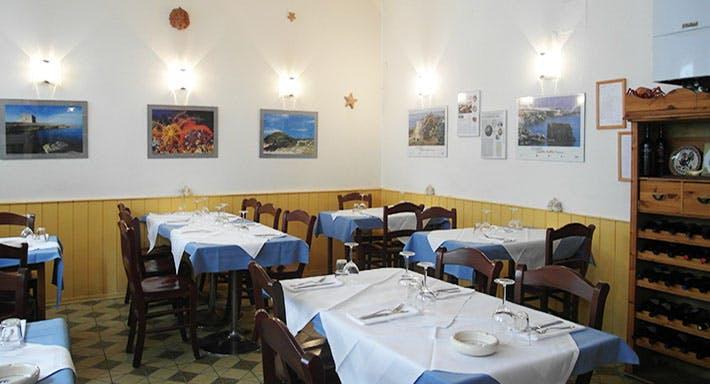 L'Osteria del Salento Wien image 2