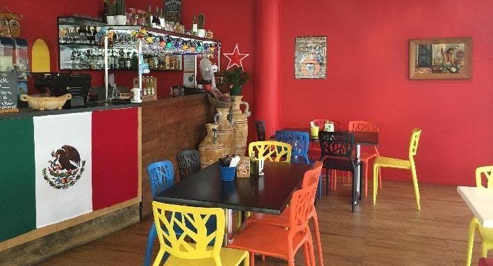 El Aguila Mexican Restaurant and Bar