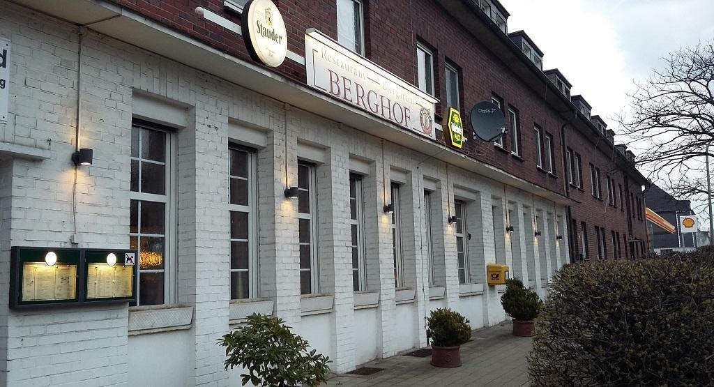 Restaurant Berghof Oberhausen image 1