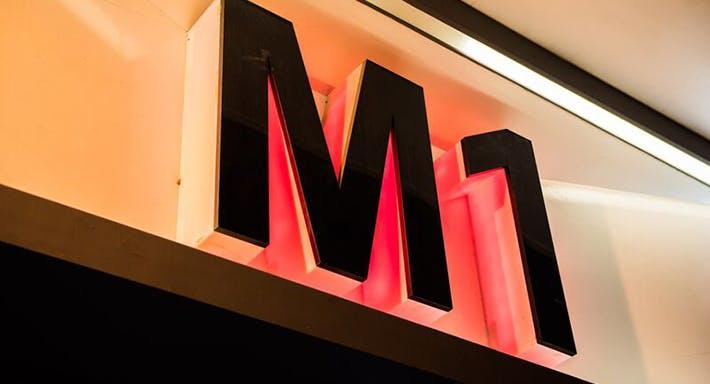 M1 - Chui Wo Lane Hong Kong image 4
