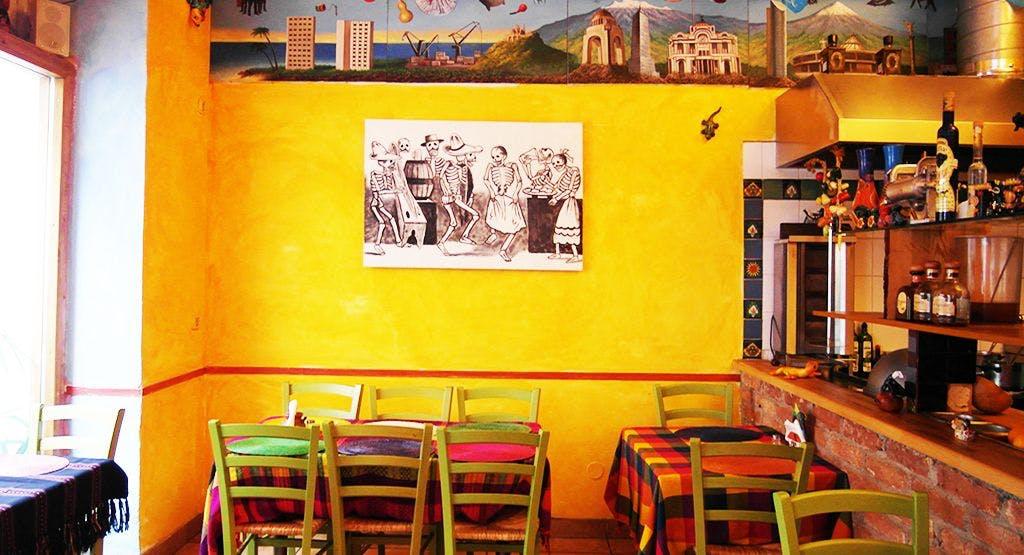 Taqueria los Mexikas Wien image 1