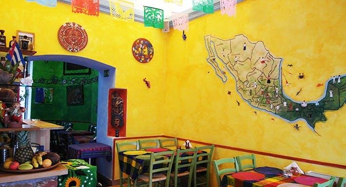 Taqueria los Mexikas Wien image 4