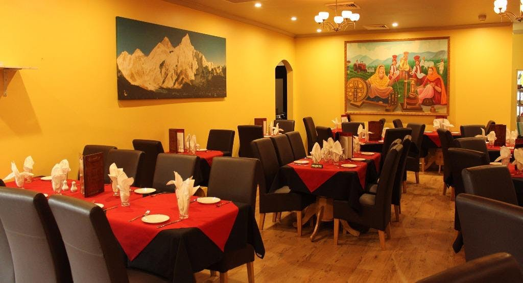 Anghiti Indian Restaurant Perth image 1