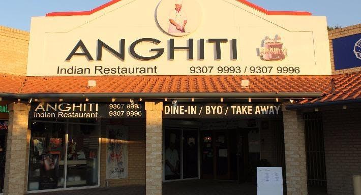 Anghiti Indian Restaurant Perth image 2