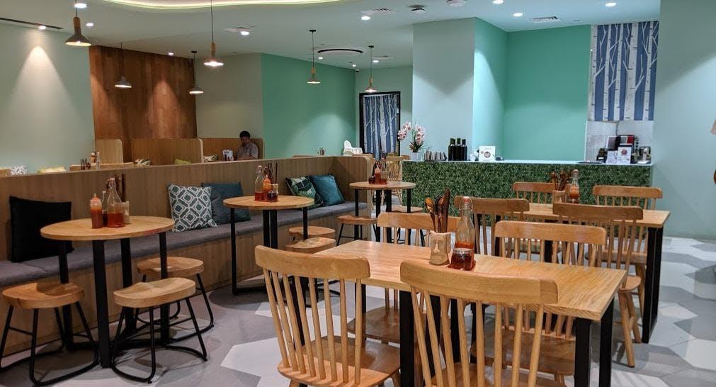 Tonkin Vietnamese Noodle Cafe Singapore image 1