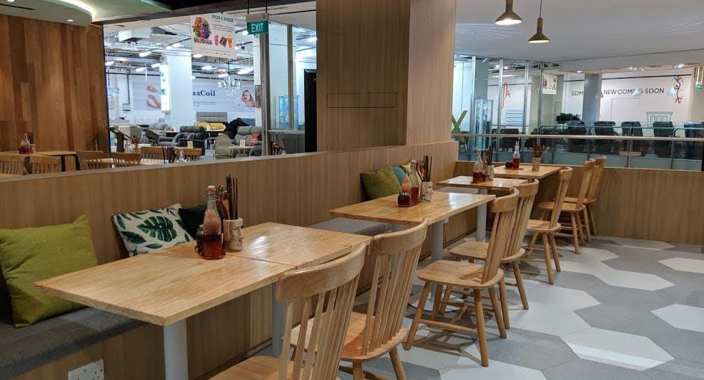 Tonkin Vietnamese Noodle Cafe Singapore image 3