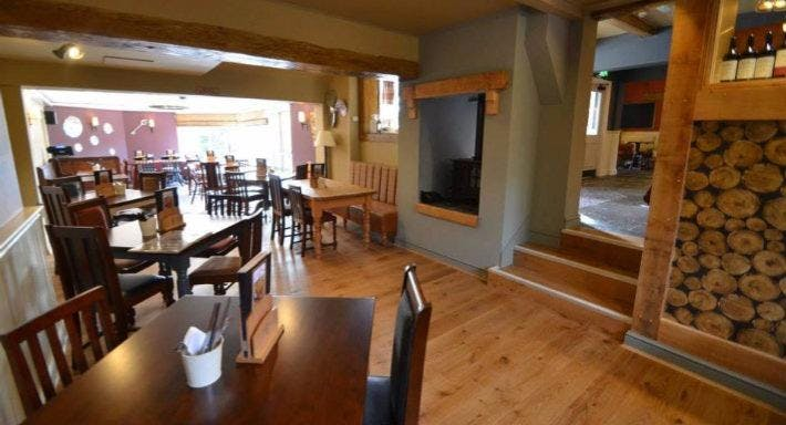 The Barley Mow Rugby image 3