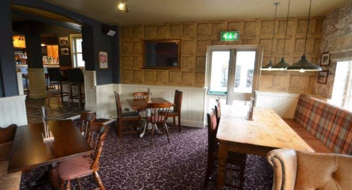 The Barley Mow Rugby image 2