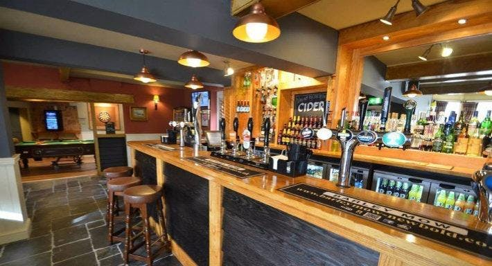 The Barley Mow Rugby image 4