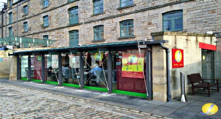 Chop Chop - Edinburgh Edinburgh image 9