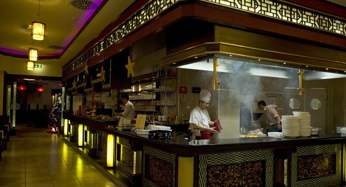 Chinarestaurant Nanking Brühl image 7