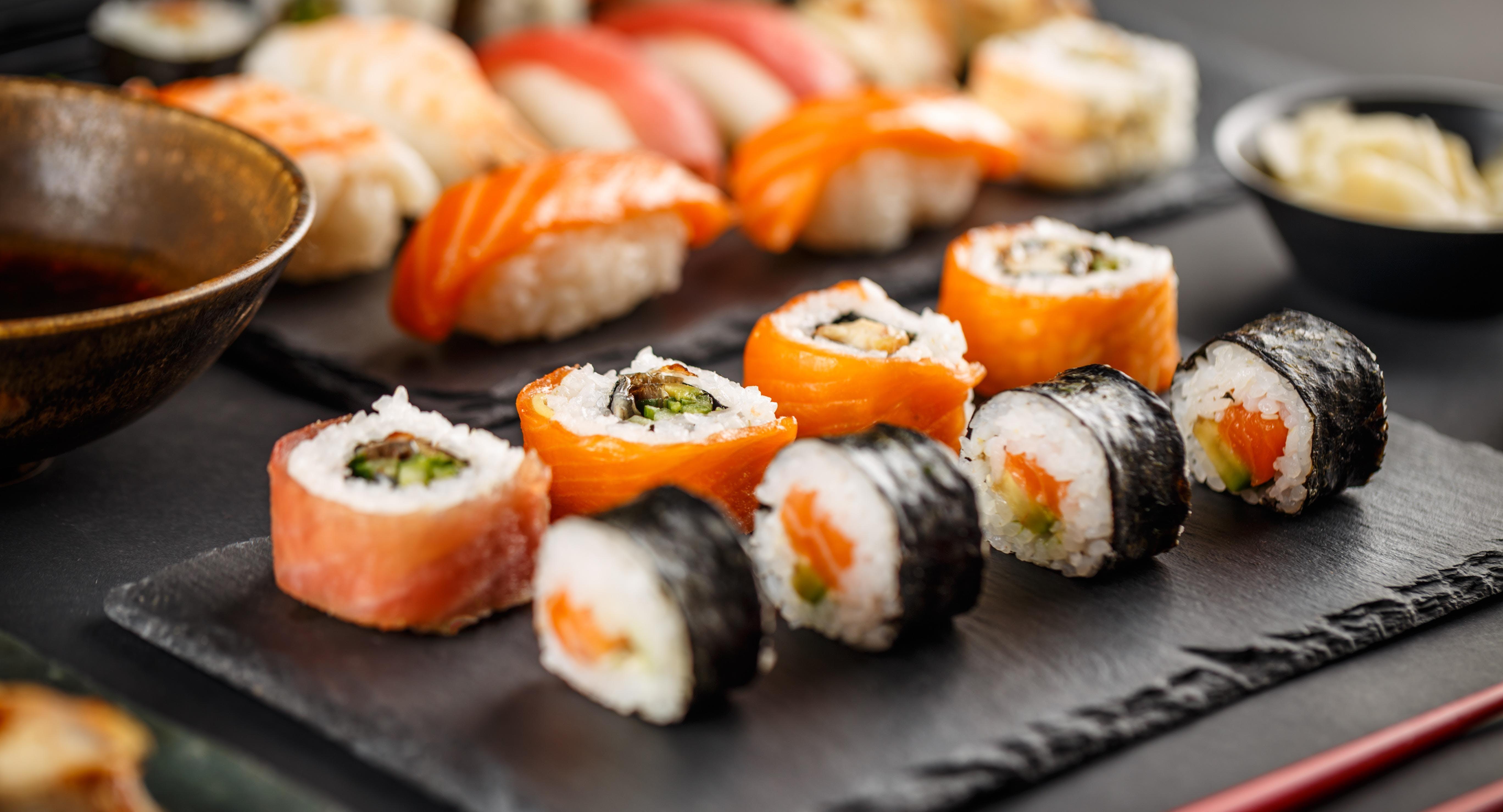Restaurant Sushi BERLIN Hannover Hanovre image 3