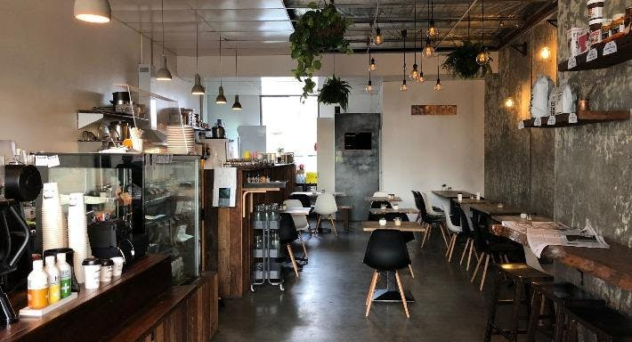 The Younger Brother Cafe